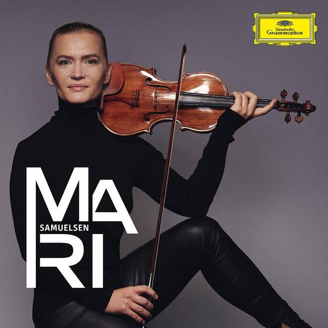 MARI – Mari Samuelsen