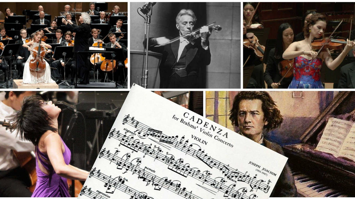 The 7 greatest cadenzas in classical music