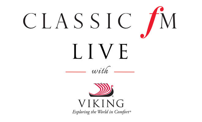 Classic FM Live with Viking