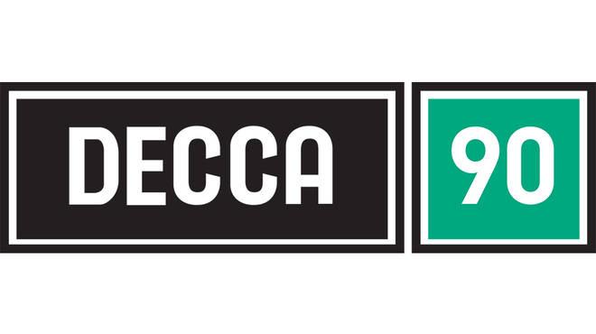 Classic FM with Decca 90