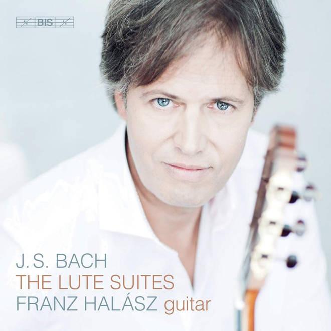 J. S. Bach: The Lute Suites, Franz Halász