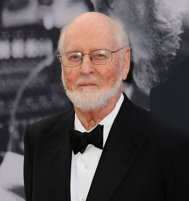 John Williams, film composer