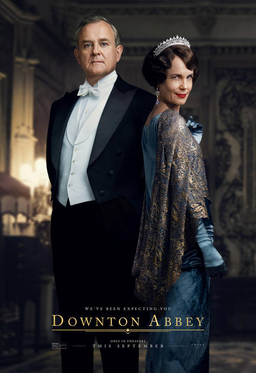 Downton Abbey Movie Soundtrack Uk Release Date Cast And Trailer Classic Fm