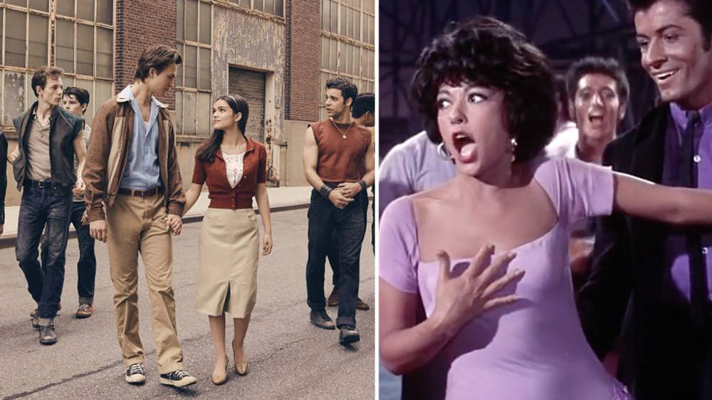 West Side Story remake by Steven Spielberg: 2020 UK release