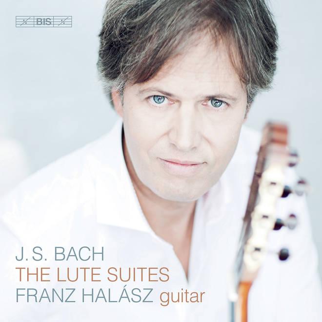Bach: The Lute Suites – Franz Halász
