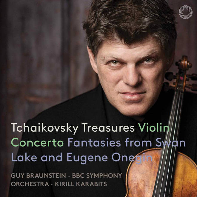 David Mellor's Album Reviews: Tchaikovsky, Grieg and flute