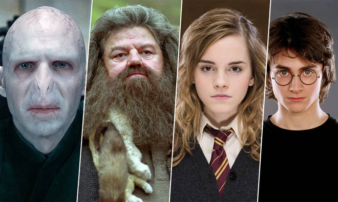 QUIZ: Which Harry Potter character are you, based on your taste in music?