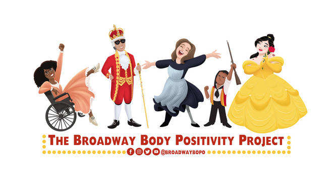 The Broadway Body Positivity Project spearheaded by soprano Stephanie Lexis