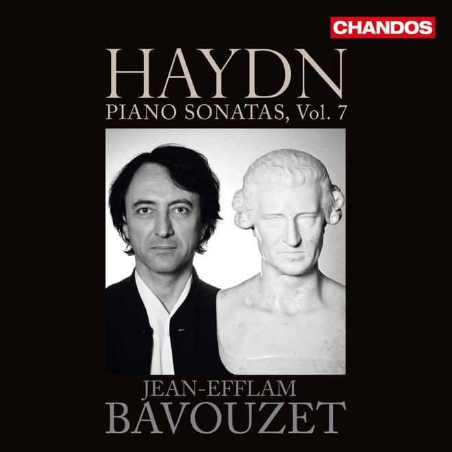Haydn Piano Sonatas Vol. 7 – Jean-Efflam Bavouzet