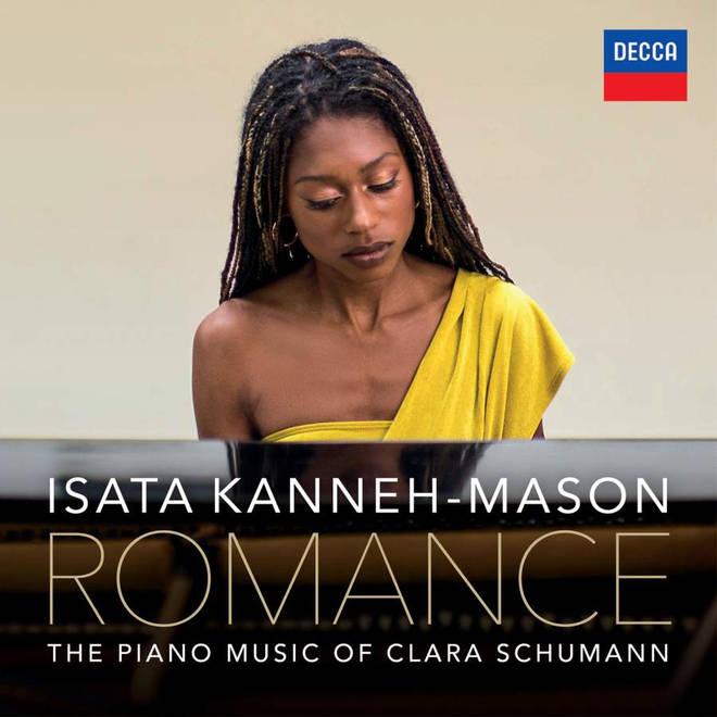 Isata Kanneh-Mason Romance Recording (Decca)