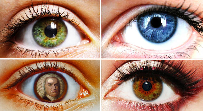 Can we guess your eye colour, based on your musical taste?