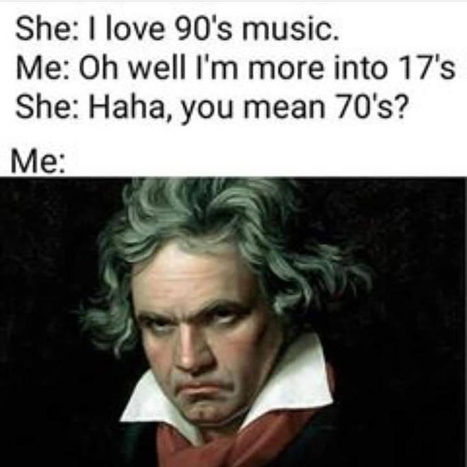 17s music