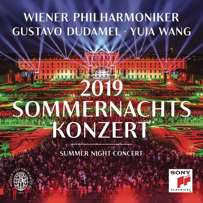 Summer Night Concert 2019 – Vienna Philharmonic, Gustavo Dudamel & Yuja Wang