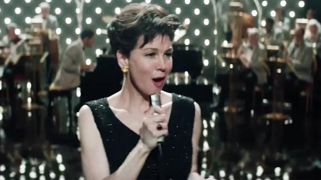 Renée Zellweger stars as Judy Garland in 'Judy'