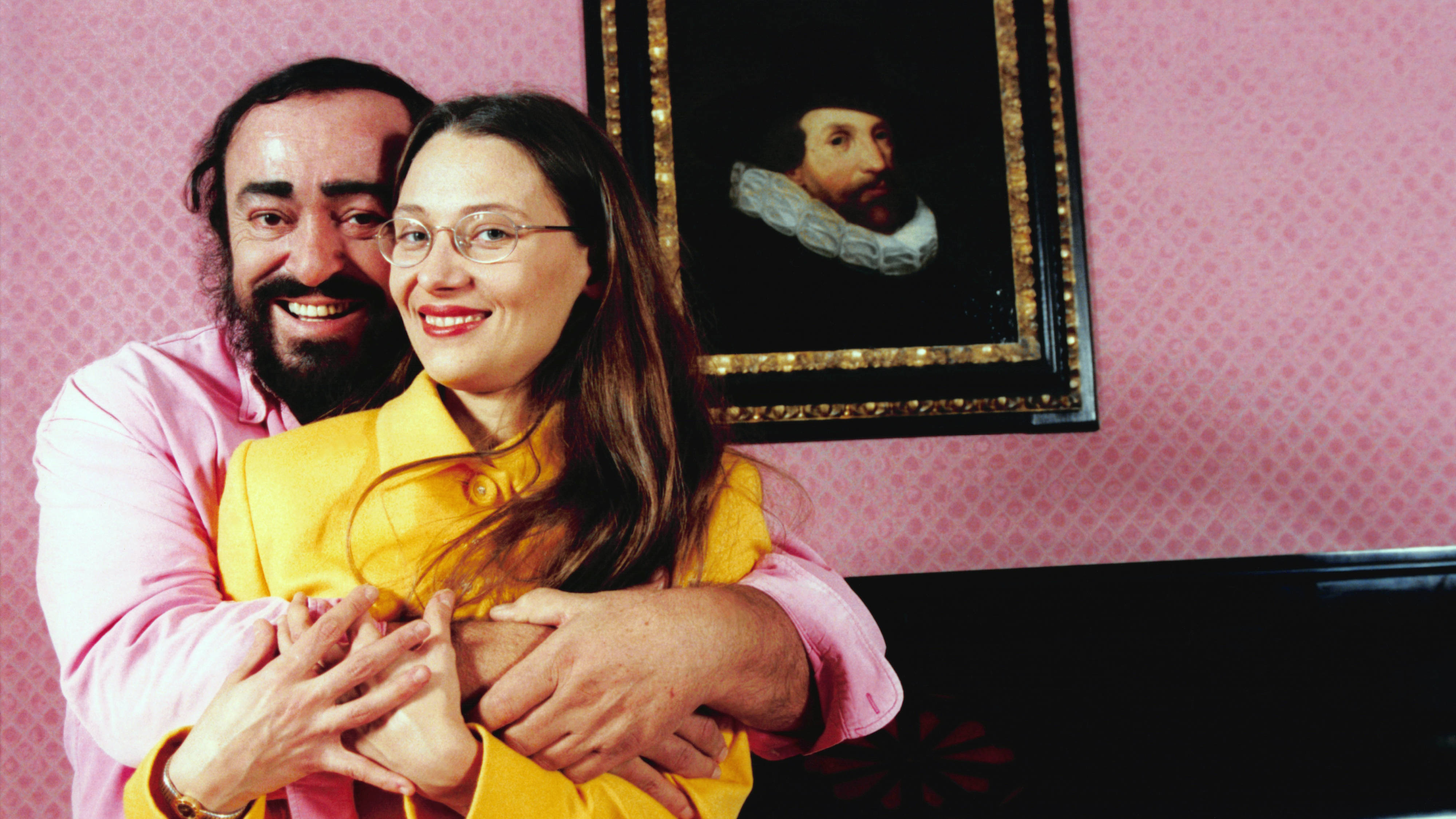 Pavarotti's wife Nicoletta Mantovani: 'Luciano had a deep love for all human beings'