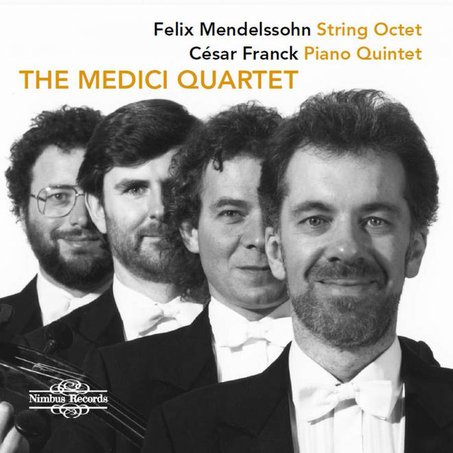 The Medici Quartet