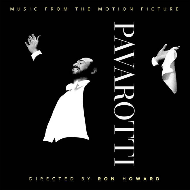 Ron Howard's 'Pavarotti' –Music from the Motion Picture