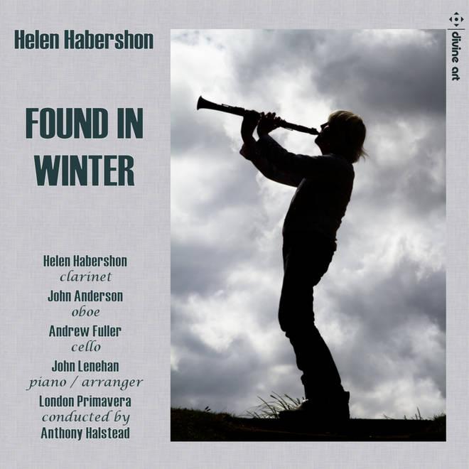 'Found in Winter' – Helen Habershon