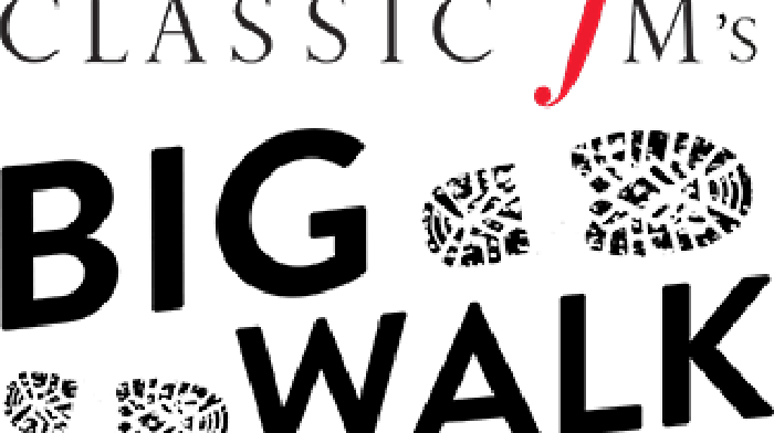 Join Alan Titchmarsh, Aled Jones, Charlotte Hawkins and other Classic FM presenters in Classic FM's Big...