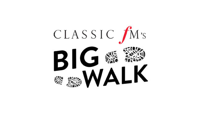 Classic FM's Big Walk 2019