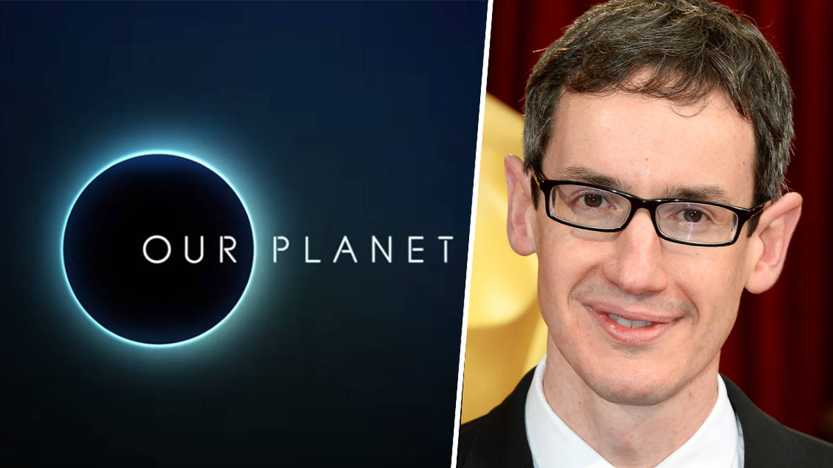 'Our Planet' composer, Steven Price, receives debut Emmy nomination