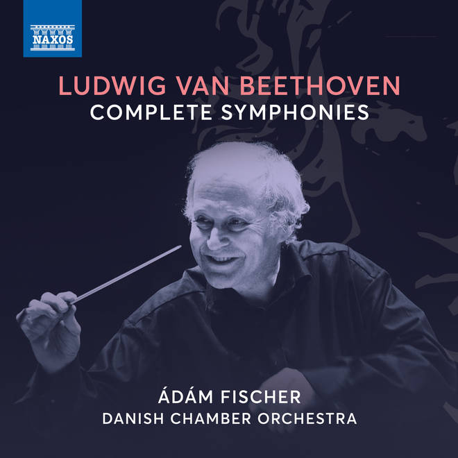 Beethoven: Complete Symphonies, Danish Chamber Orchestra & Fischer