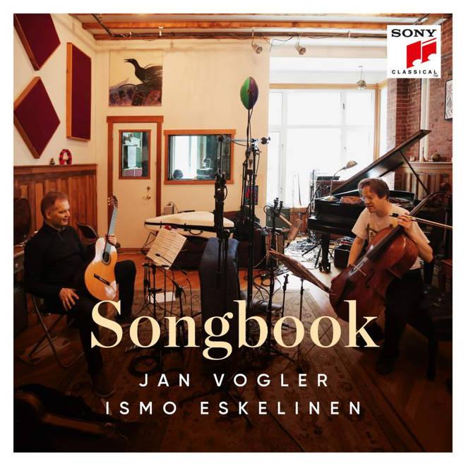 Jan Vogler & Ismo Eskelinen Songbook