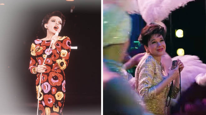 Renée Zellweger plays Judy Garland in 'Judy' (2019)