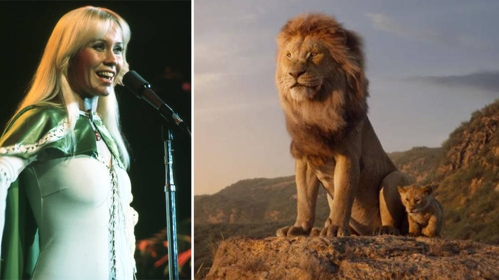 Did you know 'The Lion King' almost had an ABBA soundtrack?