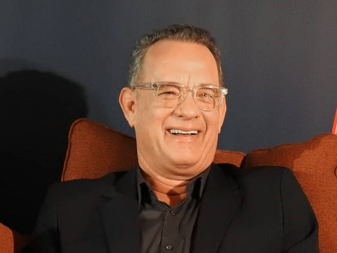 Tom Hanks to play Fred Rogers