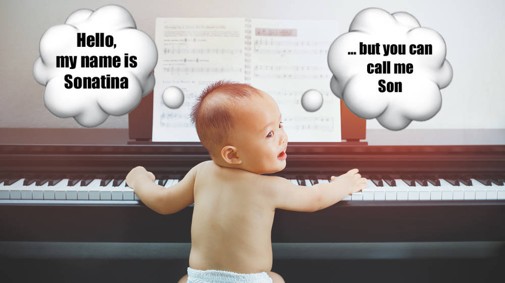 23 unique classical music-inspired baby names - Classic FM