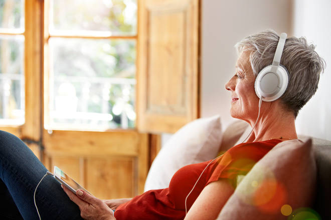 Music could be prescribed to treat pre-op anxiety