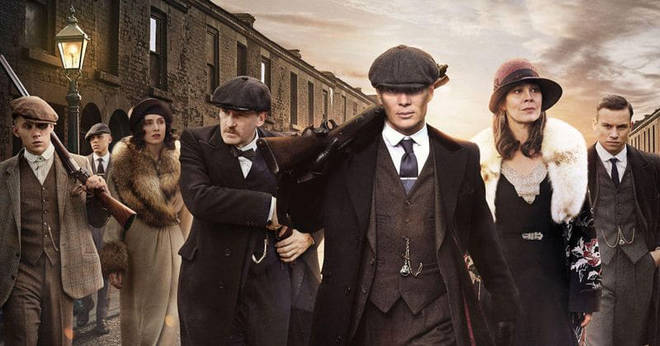 Peaky Blinders series 5 is coming soon