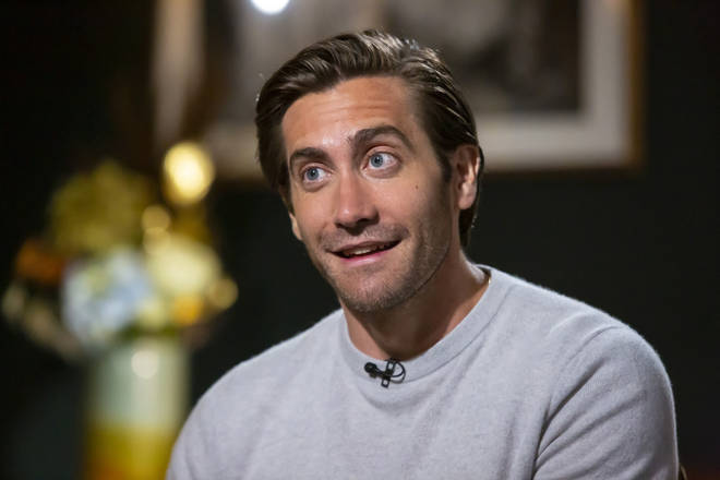 Jake Gyllenhaal 'won't be doing the Leonard Bernstein biopic'