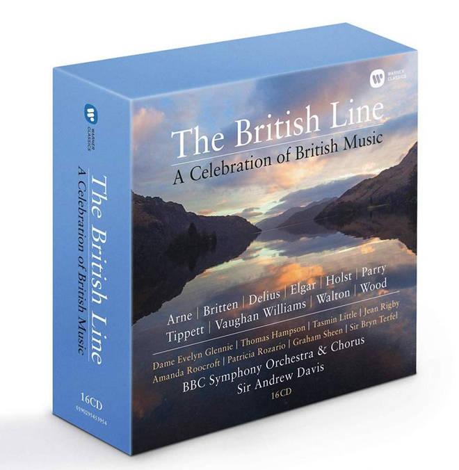 The British Line