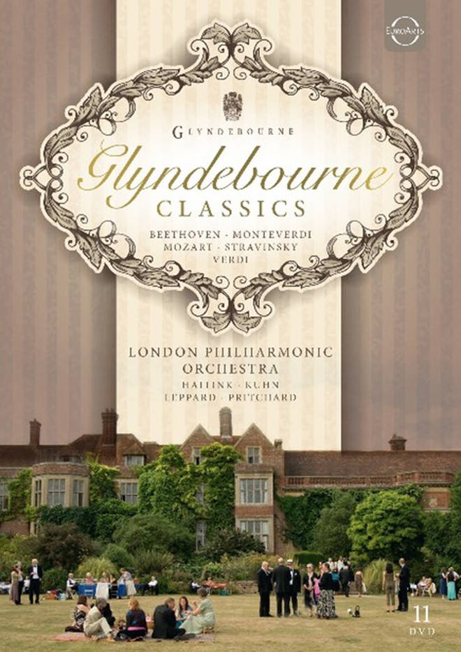 Glyndebourne Classics