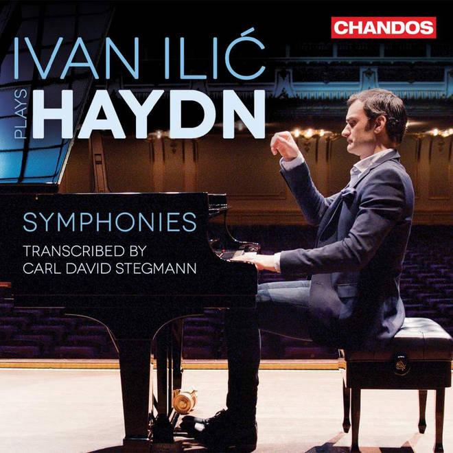 Ivan Ilić Haydn Piano Transcriptions