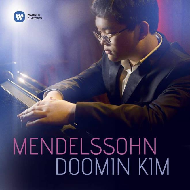 Doomin Kim: Mendelssohn