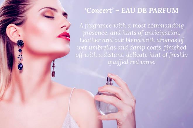 Perfume – Concert