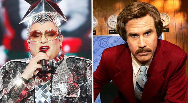 Will Ferrell to star in Netflix comedy, Eurovision