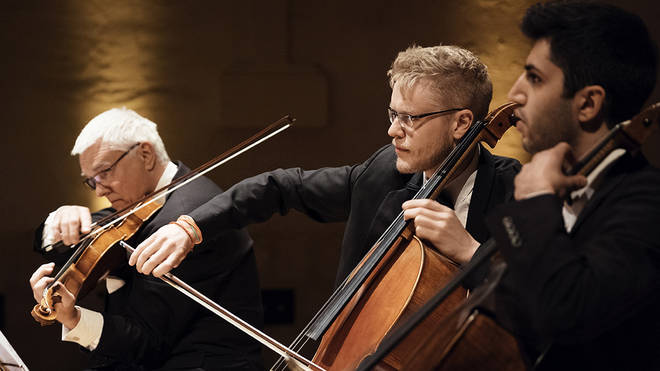 Orchestral musicians typically earn around £21,000
