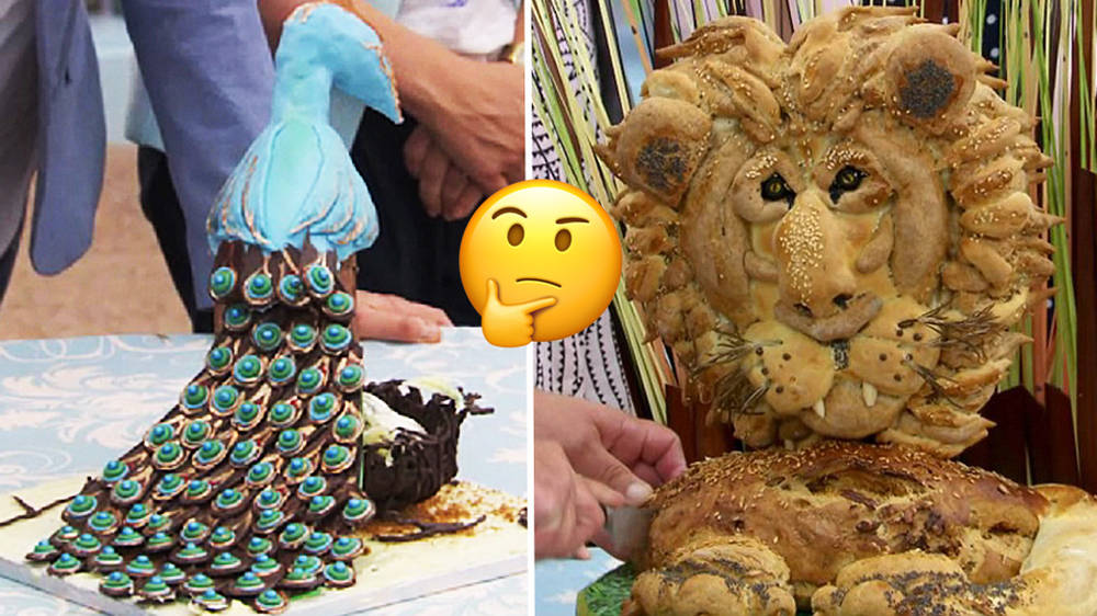 QUIZ: Which Great British Bake Off showstopper are you