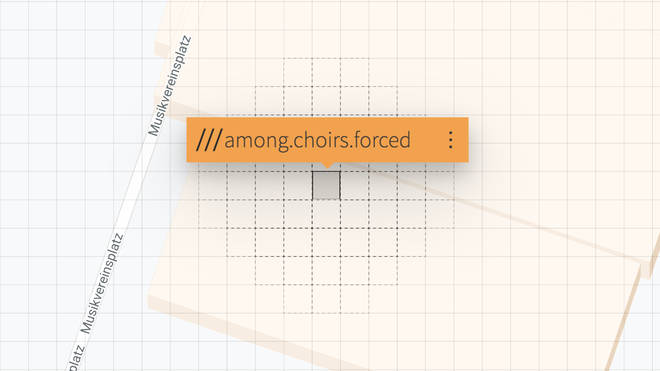among.choirs.forced
