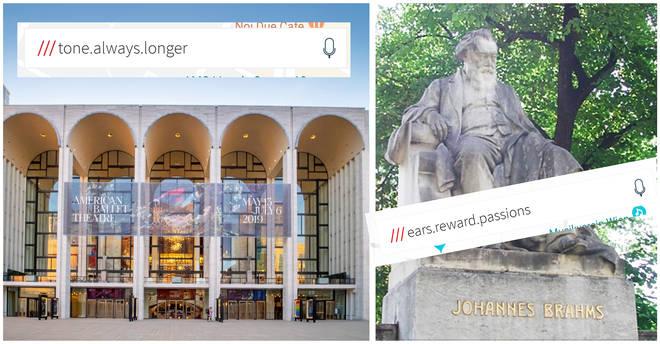 Brahms' Monument, Vienna