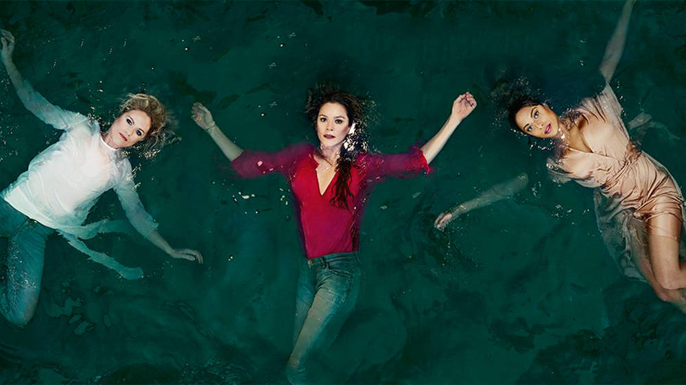 'Deep Water' song: here's who created the score for ITV's new drama starring Anna Friel