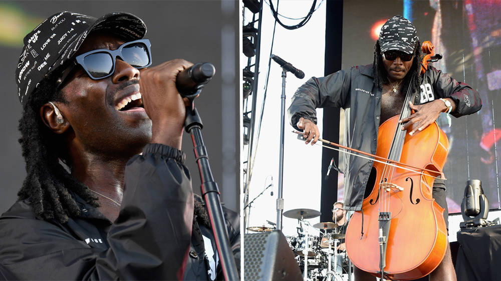 "Blood Orange announces ""magical"" new classical music album 'Fields'"