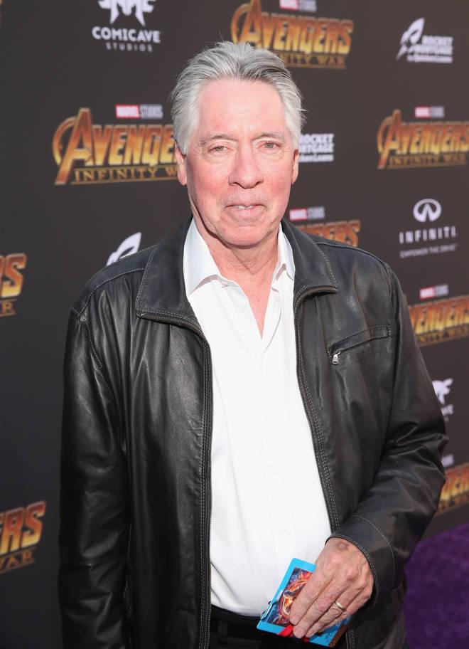 Alan SIlvestri, Avengers composer