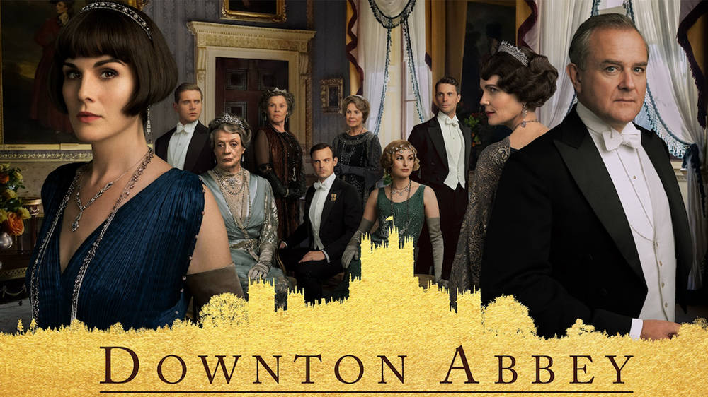 Downton Abbey movie: soundtrack, UK release date, cast and trailer