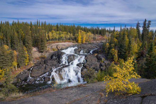 Julien Gauthier was killed in the Northwest Territories