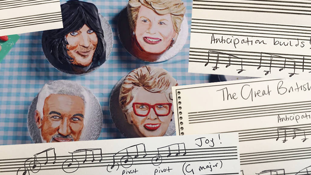 The Great British Bake Off theme: what makes Tom Howe's music so catchy?